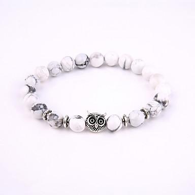 Pentru femei Bratari Strand - Modă Circle Shape Auriu Argintiu Brățări Pentru Aniversare Zi de Naștere Petrecere / Seară Party / Seara