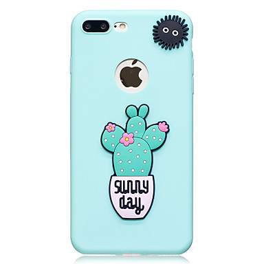 hoesje Voor iPhone 7 Plus iPhone 7 iPhone 6s Plus iPhone 6 Plus iPhone 6s iPhone 6 iPhone 5 Apple iPhone X iPhone X iPhone 8 Patroon DHZ