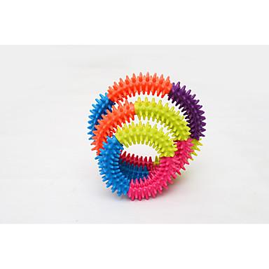 Kauknochen für Katzen Kauspielzeug für Hunde Langlebig Ausrüstung Gummi Für Hund Welpe