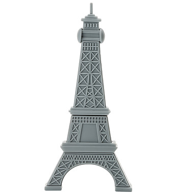 Cartoon plastic paris tower 64 gb usb2.0 high-speed flash drive u schijf geheugen stick