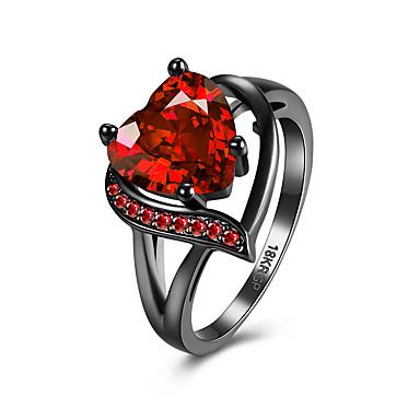 Dames Ring Uniek ontwerp Vintage Koper Verguld Sieraden Verjaardag Feest/Avond Lahja Dagelijks