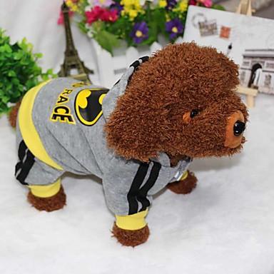 كلب هوديس حللا ملابس الكلاب الأمريكية / الولايات المتحدة الأمريكية قطن بطانة فرو كوستيوم للحيوانات الأليفة الرياضات
