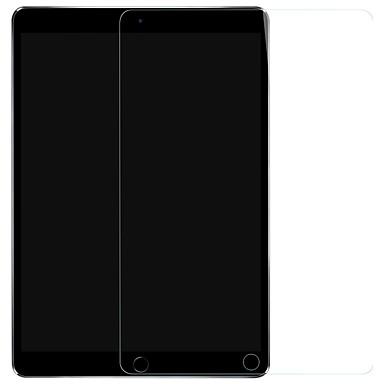 Hartglas High Definition (HD) 9H Härtegrad Explosionsgeschützte Ultra dünn Kratzfest Anti-Fingerprint Vorderer Bildschirmschutz Apple
