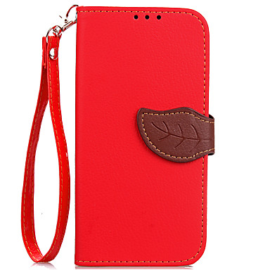 Hülle Für Sony Kreditkartenfächer Geldbeutel mit Halterung Flipbare Hülle Ganzkörper-Gehäuse Volltonfarbe Hart PU-Leder für Sony Xperia