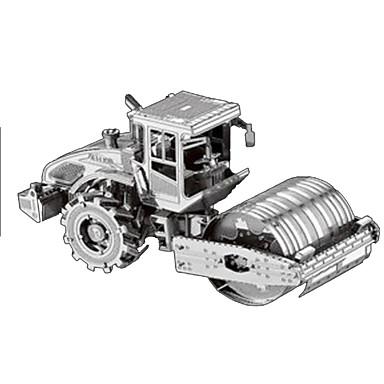 Spielzeug-Autos 3D - Puzzle Holzpuzzle Metallpuzzle Züge Spielzeuge Schleppe LKW 3D Heimwerken Edelstahl Metal keine Angaben Stücke