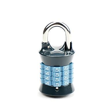 قفل الرئيسي 1533eurnblk قفل كلمة السر 4 أرقام كلمة السر قفل الأمتعة قفل قفل قفل كلمة المرور