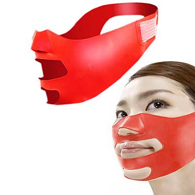 Faltenreduktion Stellt die Elastizität & den Glanz der Haut wieder her Abspecken Hautstraffung Um das Gesicht Durchblutung zu fördern und