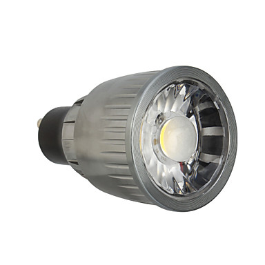 7W 780 lm GU10 LED-spotlampen 1 leds COB Decoratief Warm wit Koel wit AC85-265