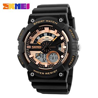 Herrn Digitaluhr Einzigartige kreative Uhr Armbanduhr Smart Watch Militäruhr Kleideruhr Modeuhr Sportuhr Chinesisch digital Kalender