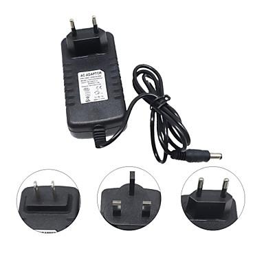 Hkv® dc 12v zu ac 110-240v 3a uk stecker us stecker eu stecker stromversorgung beleuchtung transformator umwandler schalter ladegerät