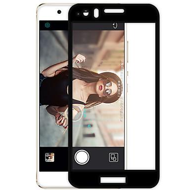 Ecran protector Huawei pentru Sticlă securizată 1 piesă Ecran Protecție Față Rezistent la Zgârieturi La explozie High Definition (HD)