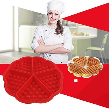 أدوات خبز جيل سيليكا أداة الخبز / المطبخ الإبداعية أداة Everyday Use قوالب الكيك