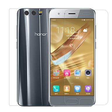 Displayschutzfolie Huawei für Honor 9 Hartglas 1 Stück Vorderer Bildschirmschutz Anti-Fingerprint Kratzfest Ultra dünn
