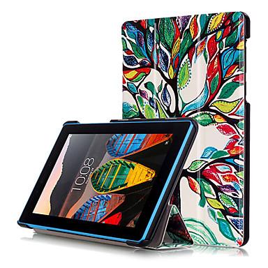 Tulosta tapauksessa kattaa Lenovo välilehti 3 tab3 7 730 730f 730X tb3-730f tb3-730m 7 tabletti näytön suojus