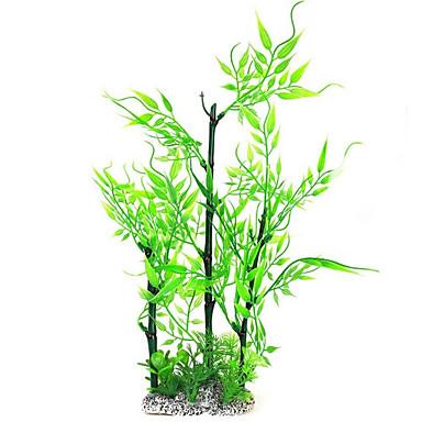 Aquarium Decoratie Planten