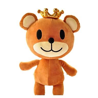 Plüschtiere Kissen Spielzeuge Bär Teddybär Unisex Stücke