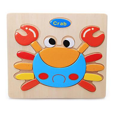 Holzpuzzle Spielzeuge Anderen Hummer keine Angaben Stücke