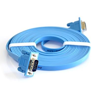 VGA Kabel, VGA to VGA Kabel Male - Male 3.0M (10Ft)