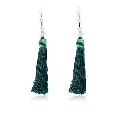 Pentru femei Personalizat Modă Imitație de Perle Bumbac Aliaj Minge Bijuterii Petrecere Zilnic Casual Stradă Ieșire