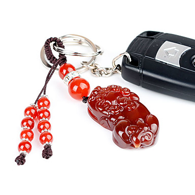 Tasche / Telefon / keychain Charme-Karikaturspielzeugkristall-Handycharme