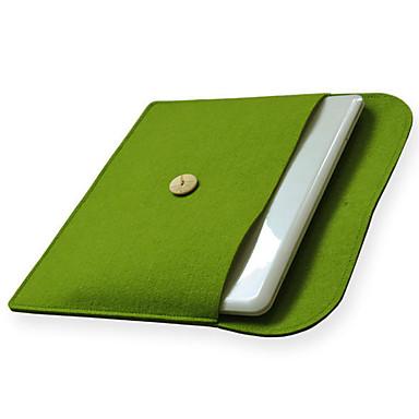 Wol viltcomputer liner pakket notebook beschermhoes 12 inch