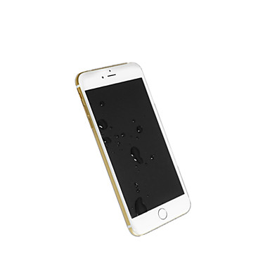 Screenprotector Apple voor iPhone 6s iPhone 6 iPhone SE/5s 1 stuks Voorkant screenprotector