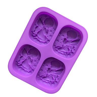1 Bucată Materiale pentru torturi Tort pentru pâine pentru ciocolată pentru brânză Instrumentul de coacere