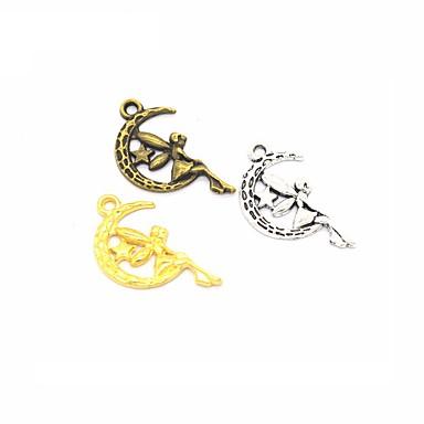 Dames Hangers Sieraden Anderen Legering Vintage Sieraden Voor Kantoor/Formeel Dagelijks gebruik Causaal