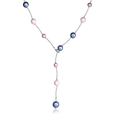 للمرأة Geometric Shape مخصص شرابة كلاسيكي قديم بوهيميان أساسي موضة بانغك قابل للتعديل هيب هوب Rock مقاومة الحساسية/ هيبوالرجينيك اسلوب