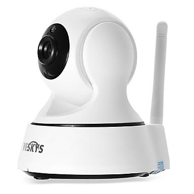 Veskys® 1080p wi-fi supraveghere de securitate IP camera w / 2.0mp smart phone de monitorizare de la distanță fără fir suport 64gb tf card