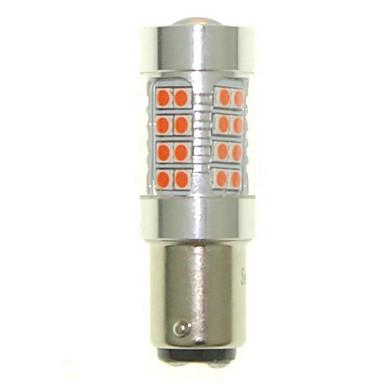 Sencart 1pcs 1142 ba15d bulb led auto semnalizator lumina de rezervă lămpi bec bec (alb / rosu / albastru / alb cald) (dc / ac9-32v)