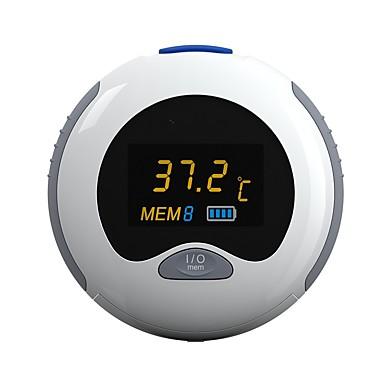 N/A Automatisch Ministil Für die Kinder Tragbar Auto-Off- On/Off Schalter Thermometer Einfach zu tragen