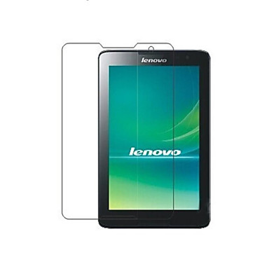 Προστατευτικό οθόνης Lenovo για Lenovo Tab 2 A8-50 PET 1 τμχ Σούπερ Λεπτό