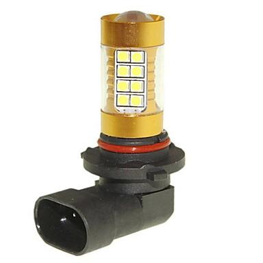 Sencart 1pcs 9006 p20d bec intermitent condus masina de semnalizare lumina de rezervă becuri de iluminat (alb / rosu / albastru / alb