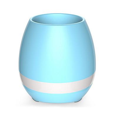 Smart Lights Audio Creative Stil Minimalist Bluetooth 3.0