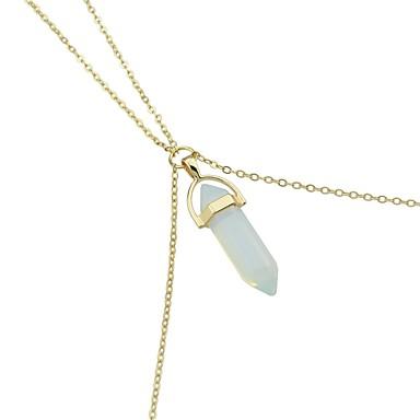 Pentru femei Bijuterii de corp Corp lanț / burtă lanț De Bază Aliaj Bijuterii Pentru Casual