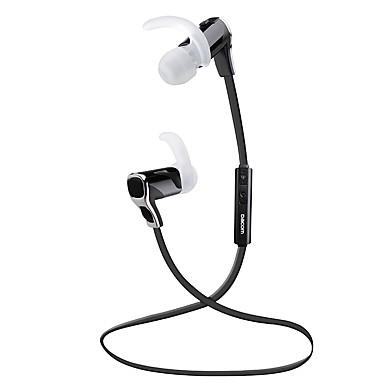 G10 În ureche Wireless Căști Planar magnetic Plastic Sport & Fitness Cască Mini Cu Microfon Setul cu cască