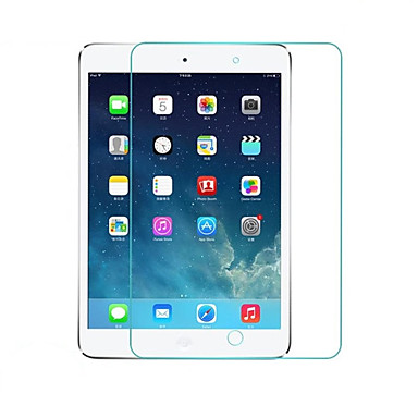 Screenprotector Apple voor iPad Air Gehard Glas 1 stuks Voorkant screenprotector High-Definition (HD)