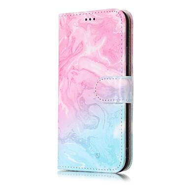 iPhone di carte Porta A Con 06196552 Apple 8 Per Custodia iPhone chiusura Plus X iPhone iPhone X 8 credito Con portafoglio magnetica supporto OC7pYwxq
