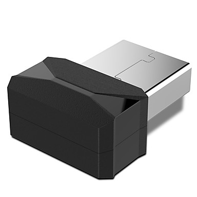 dodocool n150 mini wireless-n rețea fără fir usb 2.0 adaptor wi-fi dongle 2.4 ghz 150 mbps suport ferestre xp / vista / 7/8 / 8.1 / 10 /