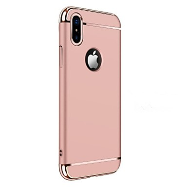 Tinta Per Custodia Plus per iPhone iPhone Per Apple iPhone Resistente 8 Placcato iPhone Plus X iPhone PC 8 iPhone X unica 8 06204476 7 retro rrqw68d