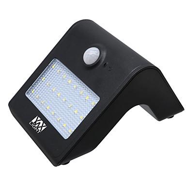 YWXLIGHT® 1 piesă 3W Proiectoare LED Rezistent la apă Decorativ Lumina Exterior Hol/Scări Utilizare Zilnică Alb Rece <5V
