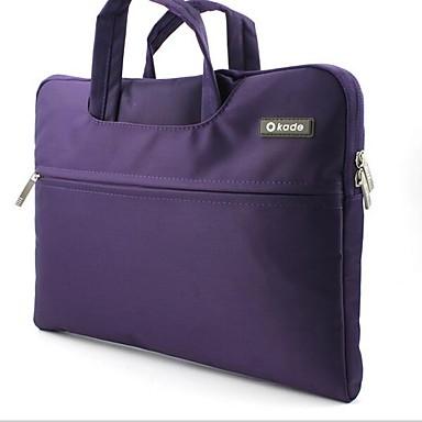 l2-003 capacul greu sac de notebook 10.2 inch care transportă pungi de laptop pentru laptop