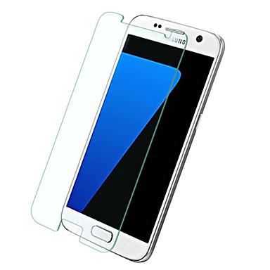 Ecran protector Samsung Galaxy pentru S7 Sticlă securizată 1 piesă Ecran Protecție Față 2.5D Muchie Curbată 9H Duritate High Definition