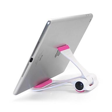 Da scrivania Universale / Cellulare / Tablet Montare il supporto del supporto Ripiegabile / Supporto regolabile Universale / Cellulare / Tablet PVC Titolare