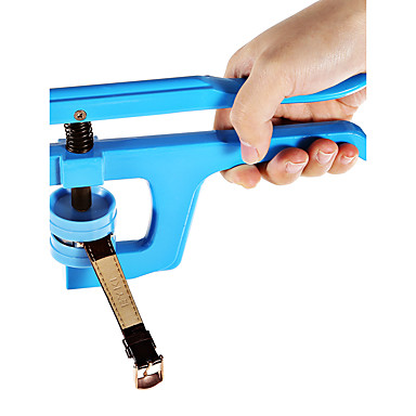 Χαμηλού Κόστους Αξεσουάρ ρολογιών-Εργαλεία & Κιτ Επιδιόρθωσης Πλαστική ύλη / Μεταλλικό Αξεσουάρ Ρολογιών 0.278 kg Εργαλεία