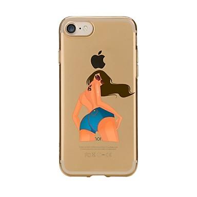 Maska Pentru iPhone 7 Plus iPhone 7 iPhone 6s Plus iPhone 6 Plus iPhone 6s iPhone 6 iPhone 5 iPhone 5C iPhone 4/4S Apple iPhone 7 Plus