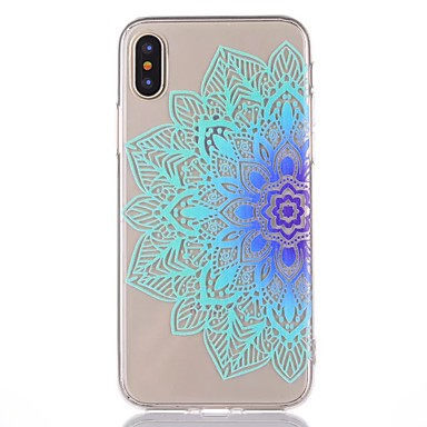 carcasa iphone 8 plus mandala