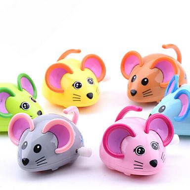 Jucării pentru mașini Jucării Aer Jucării Educaționale Mouse Plastice Bucăți Unisex Pentru copii Cadou
