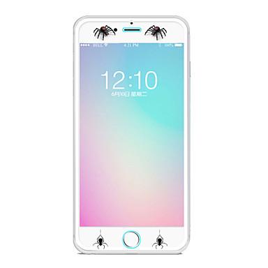 Sticlă securizată Ecran protector pentru Apple iPhone 6s Plus iPhone 6 Plus Ecran Protecție Față Model 9H Duritate La explozie